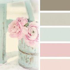Welke verfkleuren passen het beste bij elkaar?   Praxis Blog