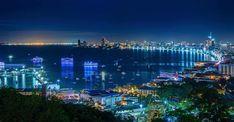 Pattaya Thailand #pattaya Bookkeeping Services, Accounting Services, Opening A Bank Account, Pattaya Thailand, Financial Statement, Concierge, Sounds Like, Night Life, New York Skyline