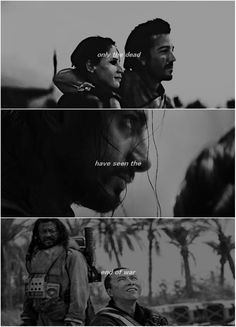 Rogue One | RebelCaptain | Star Wars | Tumblr