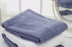 Caring for Cotton Towels