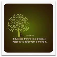 8 Melhores Imagens De Paulo Freire Best Quotes Messages E Paulo