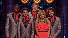 The Best A cappella group ever? Pentatonix - Let's Get It On. Wow. A great rendition of an old R&B classic. Hard to believe it is a cappella