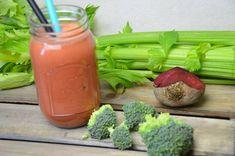 Gemüse Smoothie