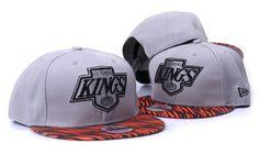 NHL Los Angeles Kings Snapback Hat (19) , cheap wholesale  $5.9 - www.hatsmalls.com