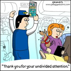 Fear Of Flying – Aviophobia Aviation Quotes, Aviation Humor, Airline Humor, Flight Attendant Humor, Fear Of Flying, Funny Cartoons, Cartoon Humor, Funny Memes, Travel Humor