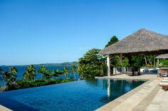Lugares idílicos, que pensabas que sólo existían en las películas. #lujo #alojamientos #joyce #luxury #villas #viajes