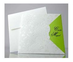 Colección EMMA 2014 – Boda Style Invitación de boda 349261