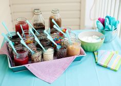 Do your kids get bored when you host parties? Check out these easy tips to keep your party kid-friendly!