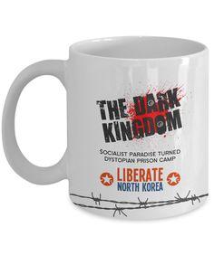 The Dark Kingdom - Liberate North Korea