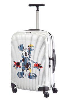 Disney by Samsonite: Leve a magia consigo para onde quer que vá