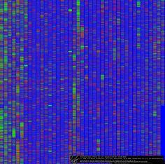 #datengraphie #datagrafy #ikonographiederdaten #iconographyofdata #art #kunst #visualisierung #visualization #data #daten: datengraphie / datagrafy: krypto: Hauptbuch/13->14. 12.01.2018.