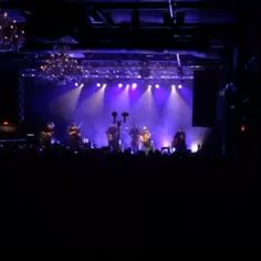 Trampled by Turtles & The Devil Makes Three performed on Sunday at The Fillmore Charlotte