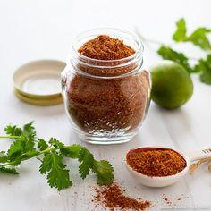 Homemade Spices, Homemade Taco Seasoning, Seasoning Mixes, Homemade Guacamole, Homemade Tacos, Taco Pinwheels, Costco Rotisserie Chicken, Sour Cream Coffee Cake, Margaritas