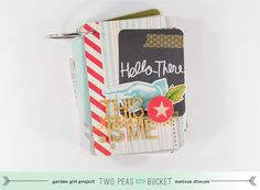 All About Me : This Is Me Mini Album by Melissa Stinson