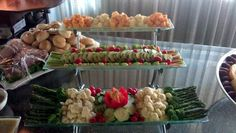We love catering with style! small or large, wedding or casual. You'll love it!
