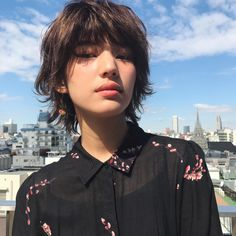 You are in the right place about punk hair blonde Here we offer you the most beautiful pictures abou Tomboy Hairstyles, Hairstyles With Bangs, Cool Hairstyles, Haircuts, Short Punk Hairstyles, Mullet Haircut, Mullet Hairstyle, Short Grunge Hair, Short Hair Cuts