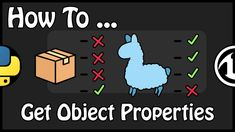 Unreal Engine 4 - How To Get Object Properties With C++ And Python Unreal Engine, Cgi, Python, Engineering, How To Get, Logos, Logo, Technology