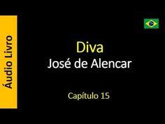 Diva - José de Alencar - Audiobook: Capítulo 15
