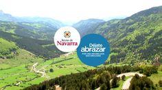 La  #RutaPaisajesNavarra   disfruta del #TurismoRural  en #Navarra http://vimeo.com/96977220 #TurismoNavarra   #NavarraNaturalmente www.nacedero-riourederra.com www.casaruralnavarra-urbasaurederra.com