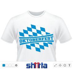 Cool Oktoberfest Design