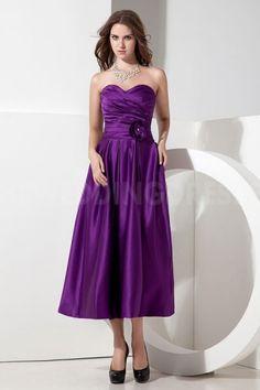Satin Sweetheart Unique Bridesmaids Dresses - Order Link: http://www.theweddingdresses.com/satin-sweetheart-unique-bridesmaids-dresses-twdn5292.html - Embellishments: Beading; Length: Floor Length; Fabric: Satin; Waist: Natural - Price: 124.5672USD