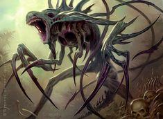 Phyrrexian obliterator