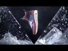 Holiday 14 Nike SneakerBoots: Legendary Meets Necessary - YouTube