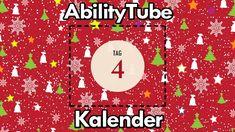 Tür 4 des 🎅 #AbilityTubeKalender 🎄 hält Melis AKG für Euch bereit! Influencer, Blog, Videos, Movies, Movie Posters, Art, Advent Calenders, Studying, Art Background