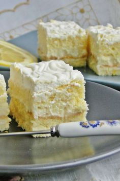 Sweets Recipes, Cake Recipes, Cooking Recipes, Dessert Drinks, Dessert Bars, Mini Cakes, Cupcake Cakes, Torte Recipe, Sweet Cooking