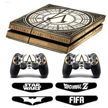 IVY QUEEN For Playstaion 4 Console PS4 Protective Decal Skin Sticker Cover Assassins Creed Syndicate + 2 Pcs Controller Stickers     Tag a friend who would love this!     FREE Shipping Worldwide     #ElectronicsStore     Buy one here---> http://www.alielectronicsstore.com/products/ivy-queen-for-playstaion-4-console-ps4-protective-decal-skin-sticker-cover-assassins-creed-syndicate-2-pcs-controller-stickers/