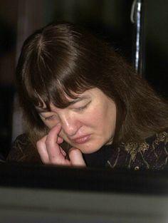 Agnes Pandy (58), dochter van de seriemoordenaar Andras Pandy werd mee veroordeeld voor de gruwelijke moord op zes familieleden.