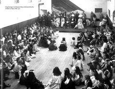 Queens visit to liberties, 1911