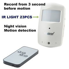 [special_offer]What are the features of Home Security Surveillance Infrared Activated PIR Camera with Night Vision and Motion Detection Video Recorder Nann Best Waterproof Camera, Blow Up Beds, Best Noise Cancelling Headphones, Nanny Cam, January 22, Cameras For Sale, Security Surveillance, Night Vision, Digital Camera