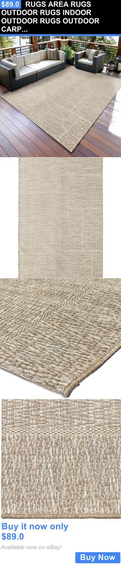 household items: Rugs Area Rugs Outdoor Rugs Indoor Outdoor Rugs Outdoor Carpet Rug Sale ~ New ~ BUY IT NOW ONLY: $89.0