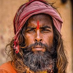 Varanasi India - Russell Kluika