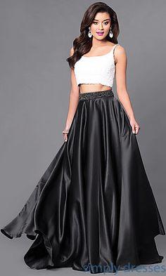 Long Dresses, Long Formal Dresses, Prom Gowns