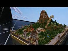 CNET News - Minecraft + HoloLens = Whoa! - YouTube