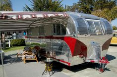 810 Best Vintage Trailers Campers Images Vintage