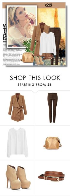 """""""Yoins #3"""" by lovepeacehopefaith ❤ liked on Polyvore featuring Gucci, women's clothing, women, female, woman, misses, juniors and yoins"""