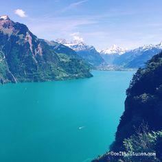 greetings from Seelisberg ~ Switzerland