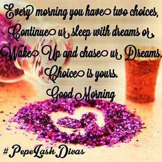 Good Morning World Wake Up and chase your Dreams ✨Happy B*Day to me✨ #TeamPepeLashDivas #birthday  #birthdaygirl #31 #goodmorning #sunday #happyday #family #luckywoman