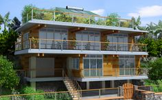 EcoLiving Hale in Hawaii