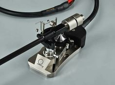High end audio audiophile Durand tonearm