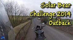 Solar Bear Challenge 2014/15 - Outback