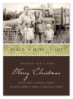 simple as that: free Christmas card templates and links to other freebies too!