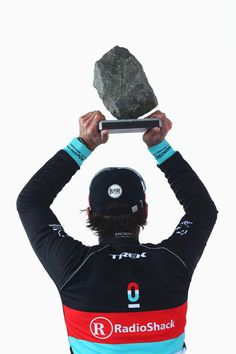 Fabian Cancellara - 2013 Paris - Roubaix