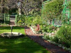 Friendly Garden c.2008