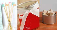 3 snadné návody na domácí osvěžovače vzduchu - voní tak, jak si budete přát.