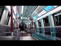 ▶ The New Tube for London - YouTube