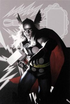 Browse the Marvel Comics issue Avengers Origins: Thor Learn where to read it, and check out the comic's cover art, variants, writers, & more! Marvel Comics, Ms Marvel, Odin Marvel, Loki Thor, Marvel Heroes, Marvel Art, Mundo Marvel, The Avengers, Wolverine Avengers